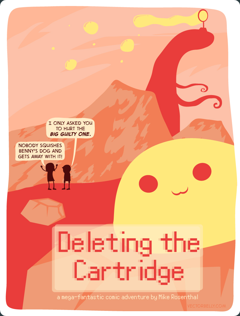 Deleting the Cartridge